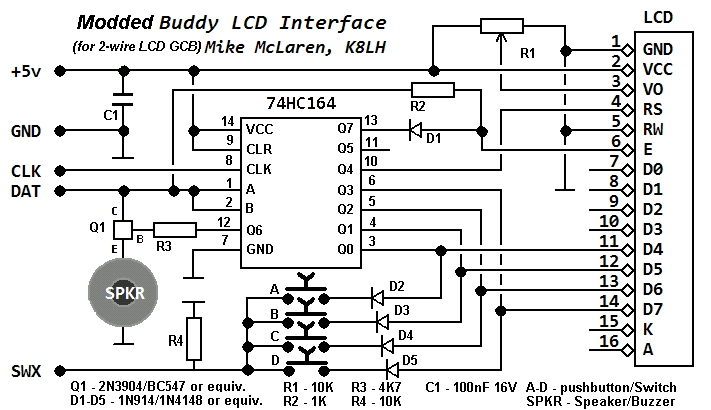 index of library diagrams 2 wire lcd 2 wire lcd additional io lcd io 2 74xx164 for gcb jpg